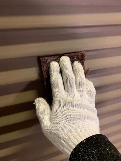 変換 ~ 飯能市 屋根カバー工事 外壁塗装工事 付帯部塗装 (10)