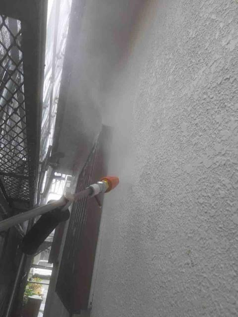 変換 ~ 飯能市 屋根カバー 外壁塗装 高圧洗浄 (1)