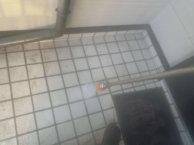 変換 ~ 所沢市 屋根塗装 外壁塗装 高圧洗浄作業 (2)