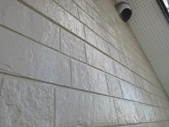 所沢市和ケ原 屋根カバー、天窓撤去、外壁塗装工事 外壁塗装 施工後