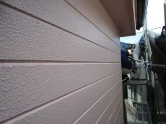 狭山市広瀬台 外壁・屋根塗装 アクリルシリコン樹脂塗料