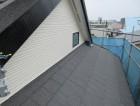 所沢市 東所沢 屋根カバー、外壁塗装工事 施工後