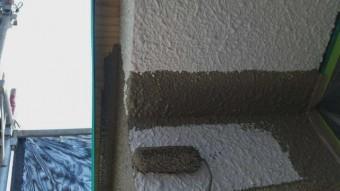 変換 ~ 所沢市 屋根葺き替え サイディング工事 付帯部塗装 (3)
