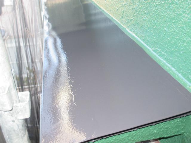 変換 ~ 飯能市 屋根カバー 外壁塗装 付帯部塗装 (4)