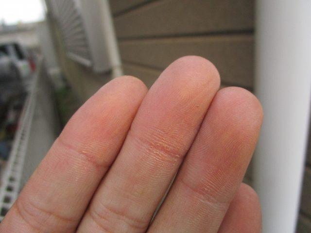 所沢市 北秋津 屋根リフォーム 外壁塗装工事 現場調査 (39)