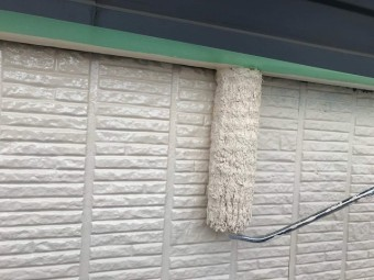 狭山市広瀬 外壁塗装