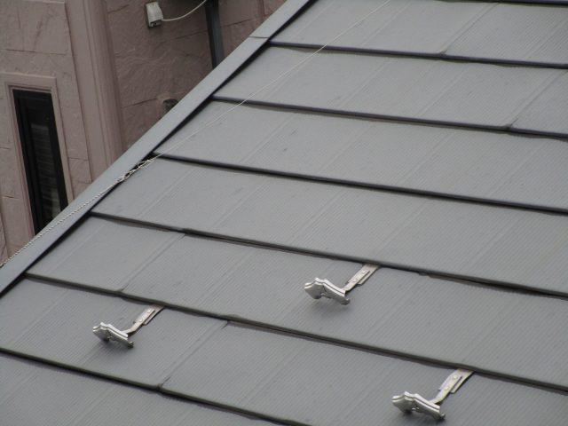 所沢市 上新井 屋根塗装 外壁塗装 現場調査 (11)