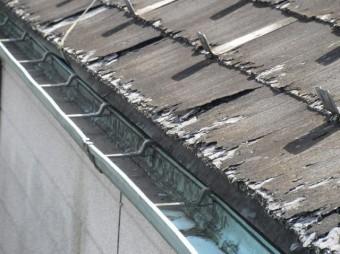 変換 ~ 入間市 屋根カバー 外壁塗装 現地調査 (4)