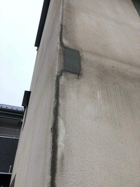 所沢市若狭 屋根・外壁塗装 ベランダ解体工事 (12)