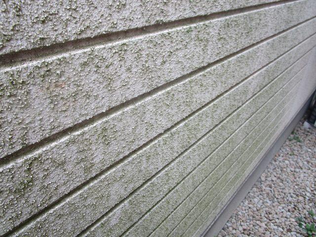 所沢市 北秋津 屋根カバー、外壁塗装 現地調査 (35)