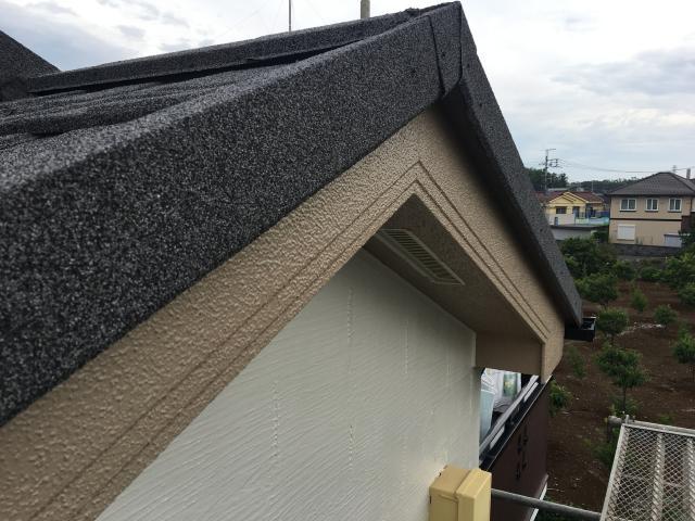 変換 ~ 飯能市 屋根カバー工事 外壁塗装工事 施工後 (18)