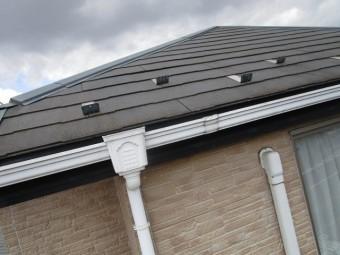 入間市 屋根・外壁塗装 現地調査 (18)