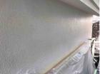 変換 ~ 飯能市 屋根カバー 外壁塗装 下塗り2