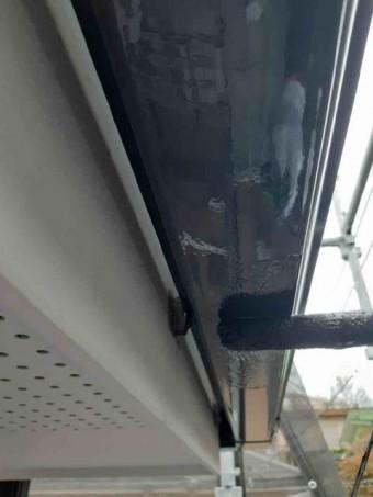 変換 ~ 入間市 屋根カバー 外壁塗装 付帯部塗装 (4)