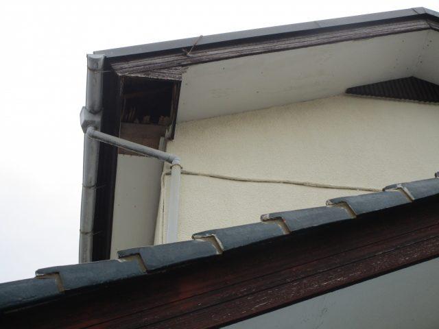 所沢市 上新井 屋根塗装 外壁塗装 現場調査 (90)