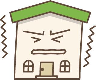 地震対策で屋根工事は必要?
