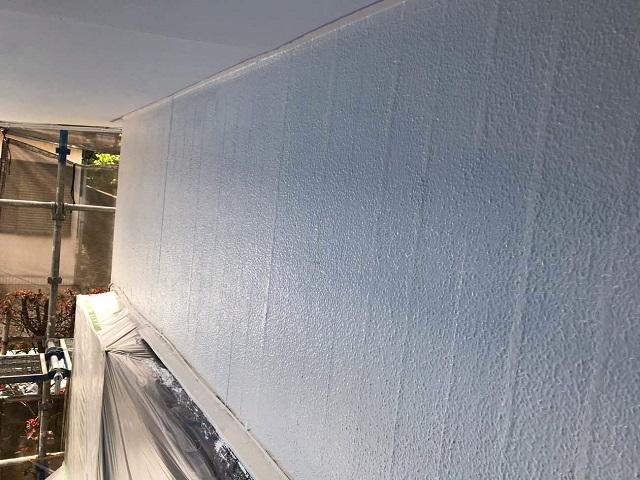 所沢市北中 外壁塗装2