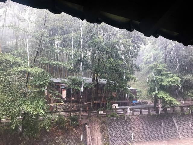 雨の多い入間市 ガルバリウム鋼板屋根がおすすすめ