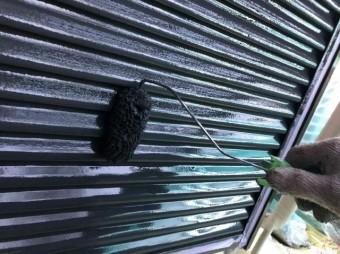 変換 ~ 入間市 屋根カバー 外壁塗装 付帯部塗装 (2)