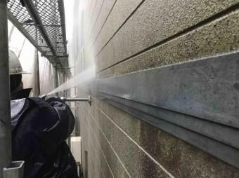 変換 ~ 入間市 屋根カバー 外壁塗装 高圧洗浄 (2)
