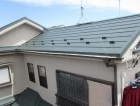 所沢市 和ケ原 屋根カバー工事 スーパーガルベスト (25)