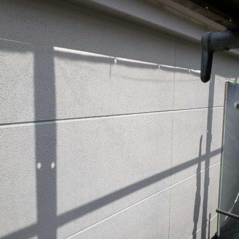 所沢市 北秋津 フッ素樹脂塗料 外壁塗装 (3)