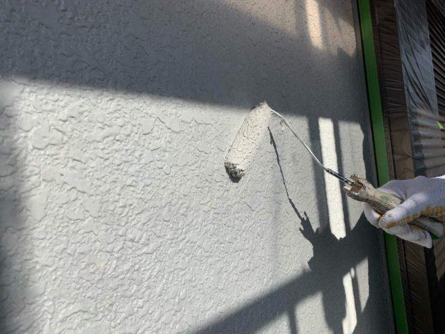 所沢市 西狭山ケ丘 アクリルシリコン樹脂塗料 外壁塗装 (12)