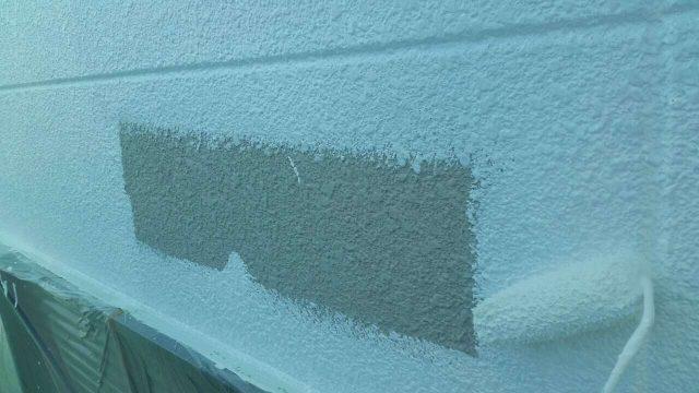 所沢市山口 外壁塗装