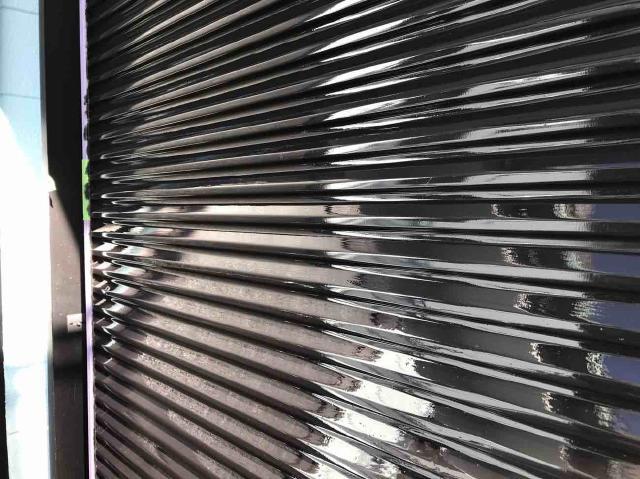 変換 ~ 入間市 屋根カバー 外壁塗装 付帯部塗装 (6)