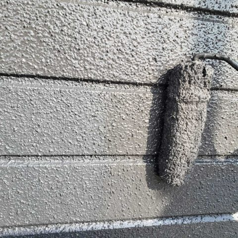 所沢市 北秋津 フッ素樹脂塗料 外壁塗装 (6)
