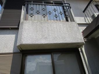 所沢市 東所沢 屋根塗装、外壁塗装 (6)