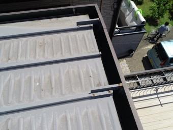 所沢市 東所沢 屋根塗装、外壁塗装3