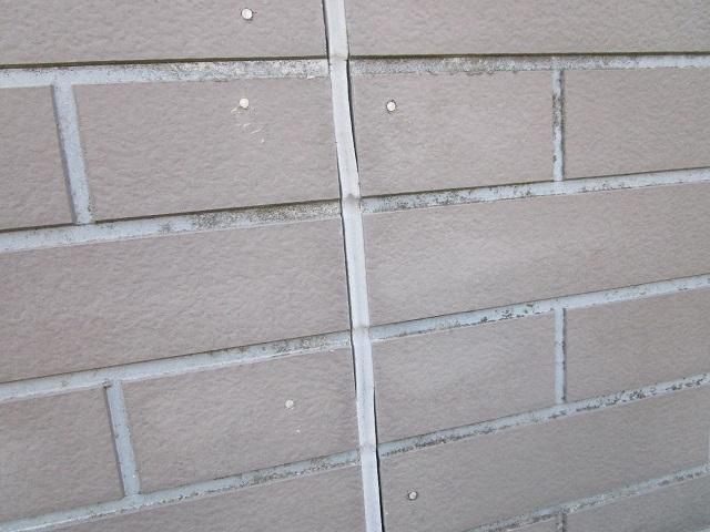雨漏りチェック 外壁