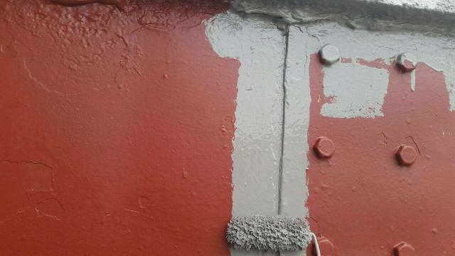 変換 ~ 所沢市 屋根葺き替え サイディング工事 付帯部塗装 (1)