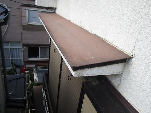 変換 ~ 飯能市 屋根カバー 外壁塗装 現地調査 (7)