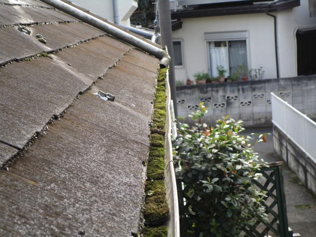変換 ~ 飯能市 屋根カバー 外壁塗装 現地調査 (3)